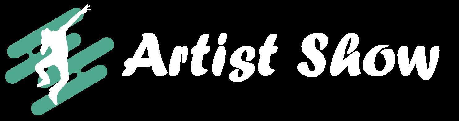 Artist Show logo
